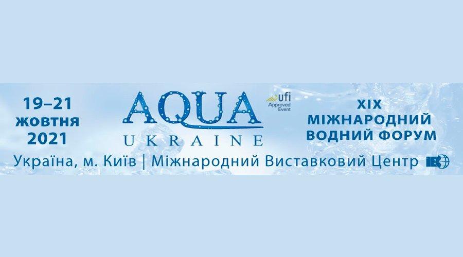 AQUA UKRAINE - 2021